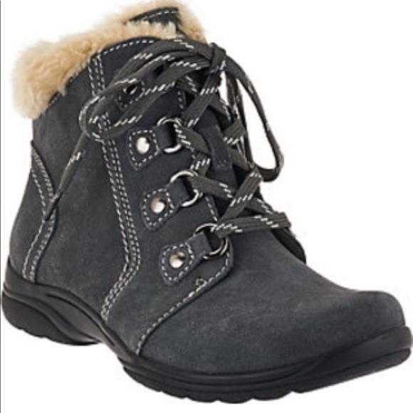 Earth Origins Shoes - Earth origins Crowley ankle boots Sz 8M